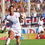 Lucas Barrios, ¿en el interés de Boca Juniors?