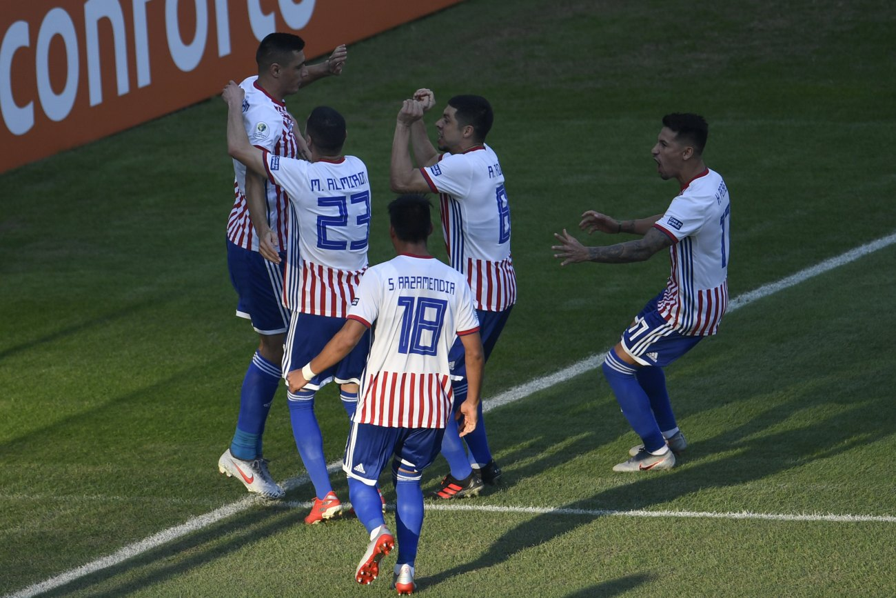 Paraguay tendrá más de dos cambios