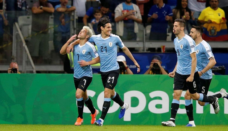 El futbolista uruguayo que dice adiós a la Copa América