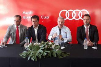 El Centenario realizará su gran gala de golf en Suribi'i, Limpio