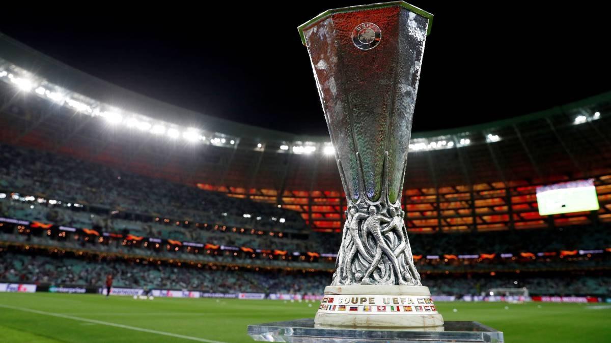 Versus / La Europa League vuelve con 16 partidos en un día